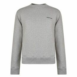 Off White Logo Sweatshirt
