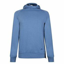 CP Company Goggle Hooded Zip Vent Sweatshirt
