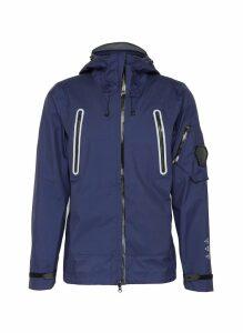 PARACHUTE hooded unisex jacket