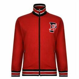 Polo Ralph Lauren Zip Through Jacket