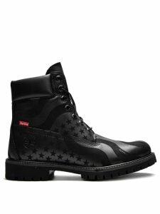 Timberland Supreme Premium boots - Black