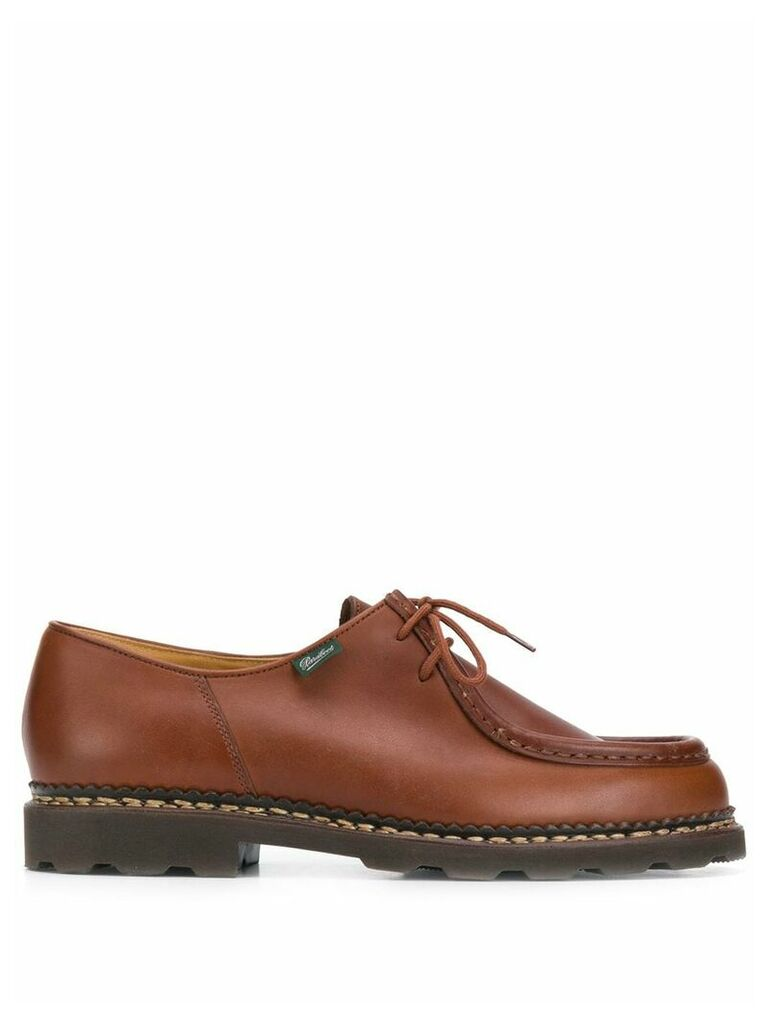 Paraboot Micheal shoes - Brown