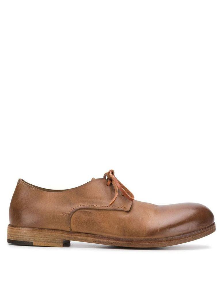 Marsèll derby shoes - Brown