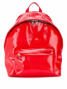 Givenchy PVC backpack - Red