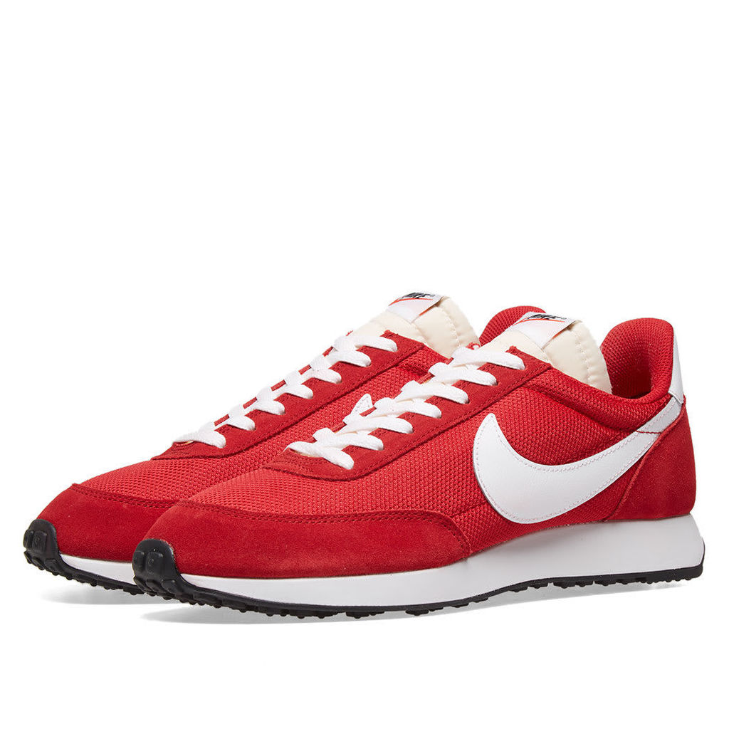 Nike Air Tailwind 79 Gym Red, White & Orange