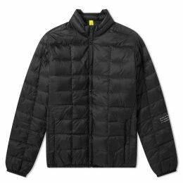 Moncler Genius - 7 Moncler Fragment Hiroshi Fujiwara - Lightweight Packable Down Jacket Black