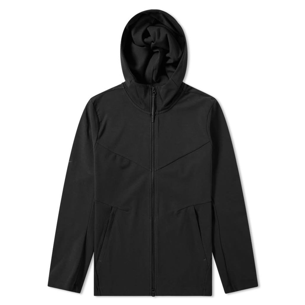 Nike Tech Pack Full Zip Hoody Black