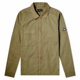 Penfield Blackstone Shirt Jacket Olive