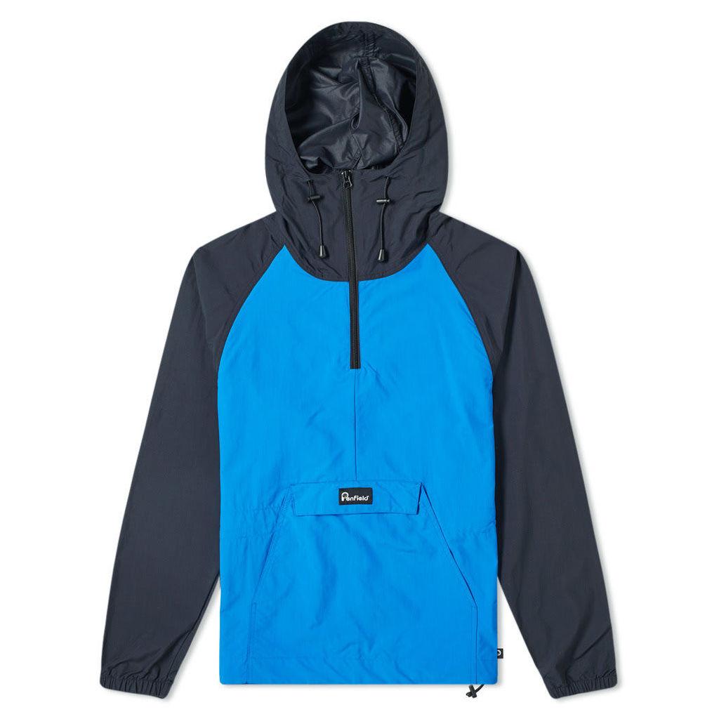 Penfield Pac Jac Jacket Blue & Black