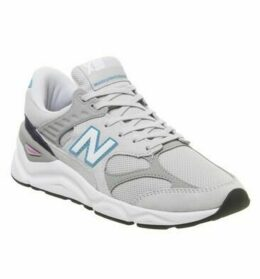 New Balance X90 RAIN CLOUD DEEP OZONE BLUE