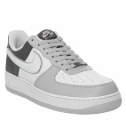 Nike Air Force 1 Lv8 ATMOSPHERE GREY VAST GREY THUNDER GREY