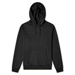 Colorful Standard Classic Organic Popover Hoody Deep Black