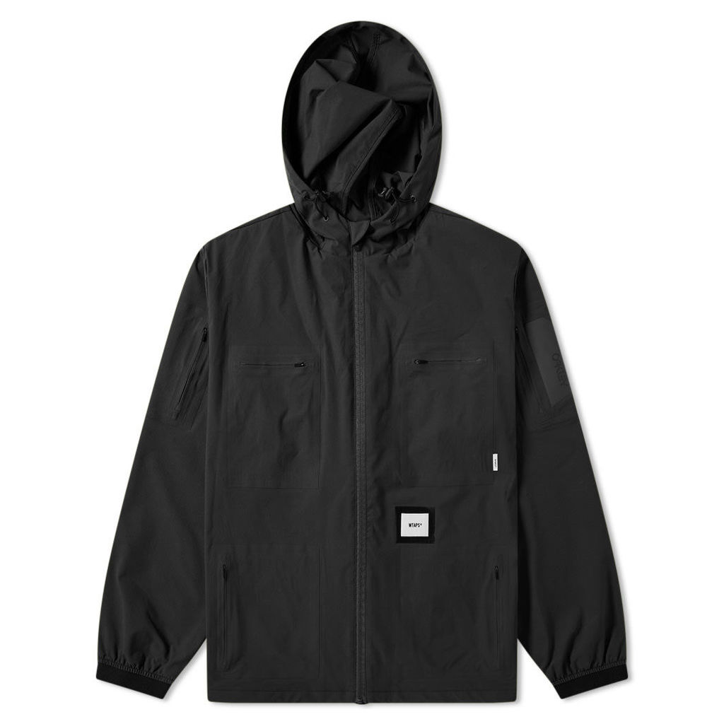 WTAPS x Oakley Keys Ripstop Jacket Blackout