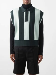 Helly Hansen - Aegir Hooded Helly Tech Sailing Jacket - Mens - Black