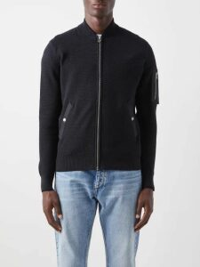 Peak Performance - Daybreak Hooded Performance Jacket - Mens - Black