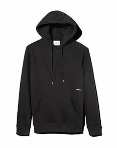 Soulland Wallace Small Logo-Print Hooded Sweatshirt