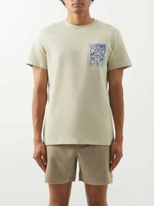 Grenson - Brady Suede Hiking Boots - Mens - Brown