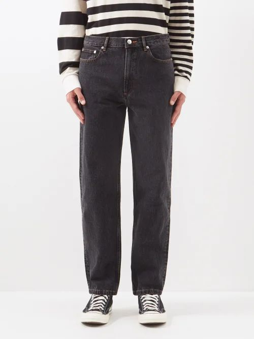 Gucci - Thune Leather Brogues - Mens - Tan