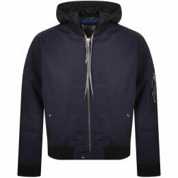 Adidas Originals Trefoil Crew Sweatshirt Purple