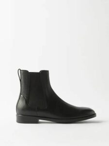Hope - Fifty Stripe Zip Up Shirt Jacket - Mens - Beige