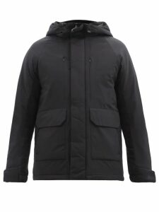 Acne Studios - Carp Cotton Jersey Sweatshirt - Mens - Blue