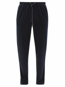 Zimmerli - Jersey Lounge Trousers - Mens - Navy