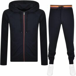 Nike Training Logo Jogging Bottoms Grey