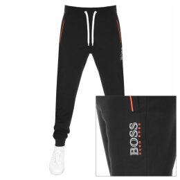 BOSS HUGO BOSS Jogging Bottoms Black