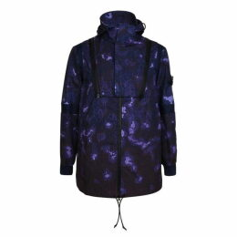 STONE ISLAND Heat Reactive Thermosensitive Jacket