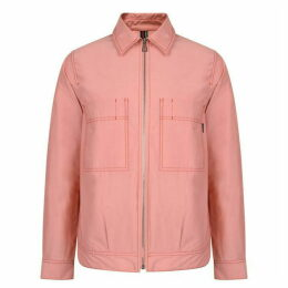 PS by Paul Smith Pigment Overshirt Jacket