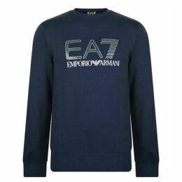 EA7 Logo Sweatshirt