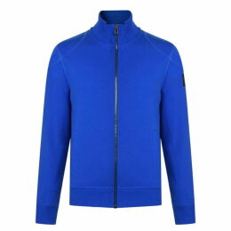 Belstaff Staplefield Zip Sweatshirt