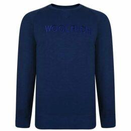 Woolrich Fleece Sweatshirt