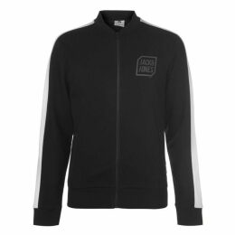 Jack and Jones Core Track Top Mens