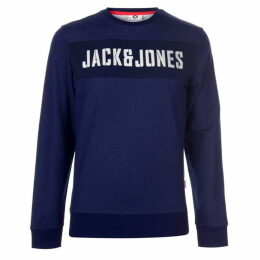 Jack and Jones Core Dean Sweatshirt Mens