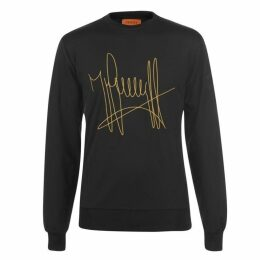 Cruyff Signature Allianz Sweatshirt