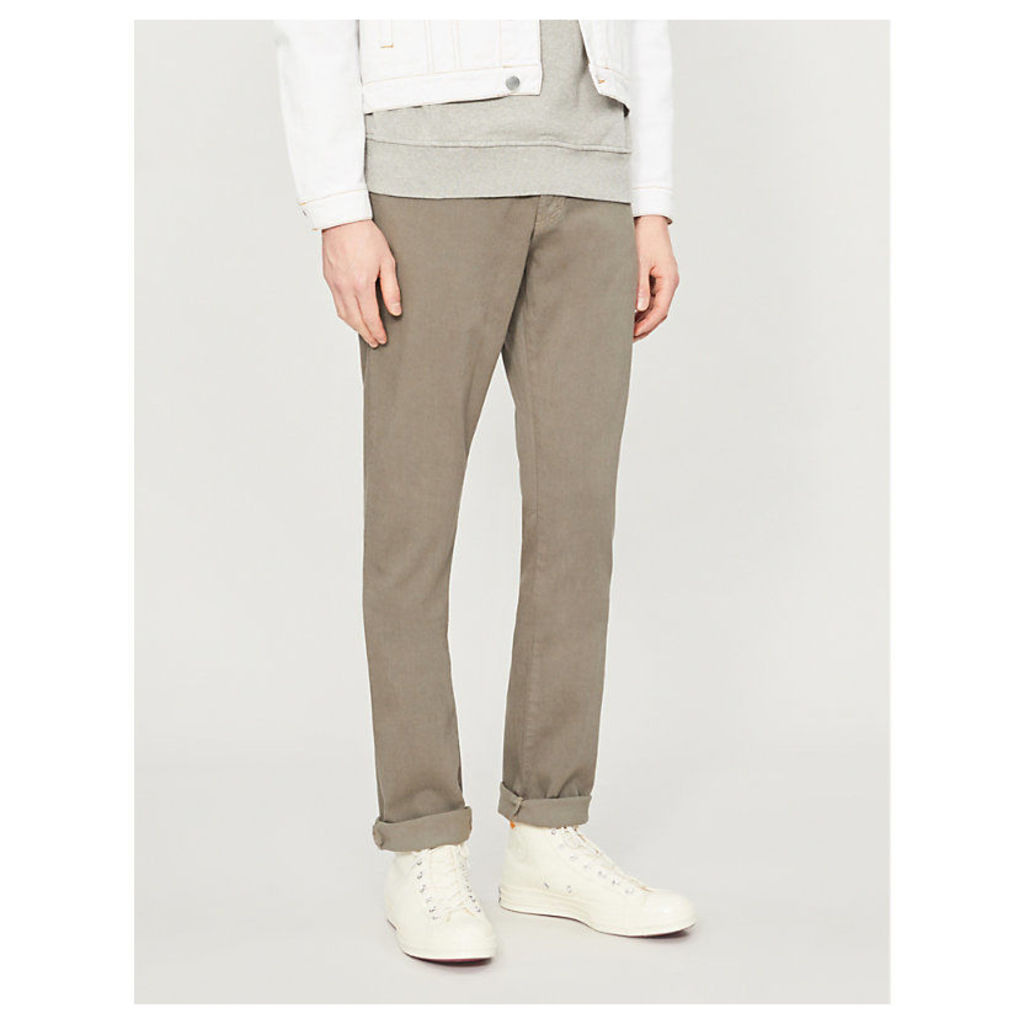Tyler Seriously Soft slim-fit jeans