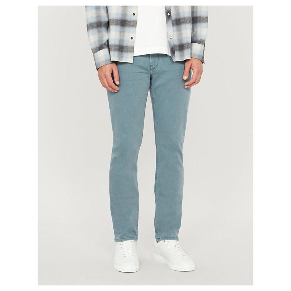 Federal slim-fit jeans