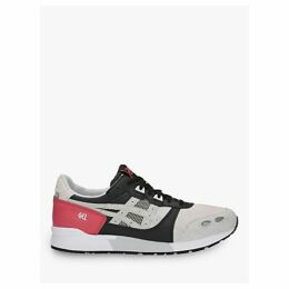 ASICSTIGER GEL-LYTE Trainers, Rouge/Glacier Grey