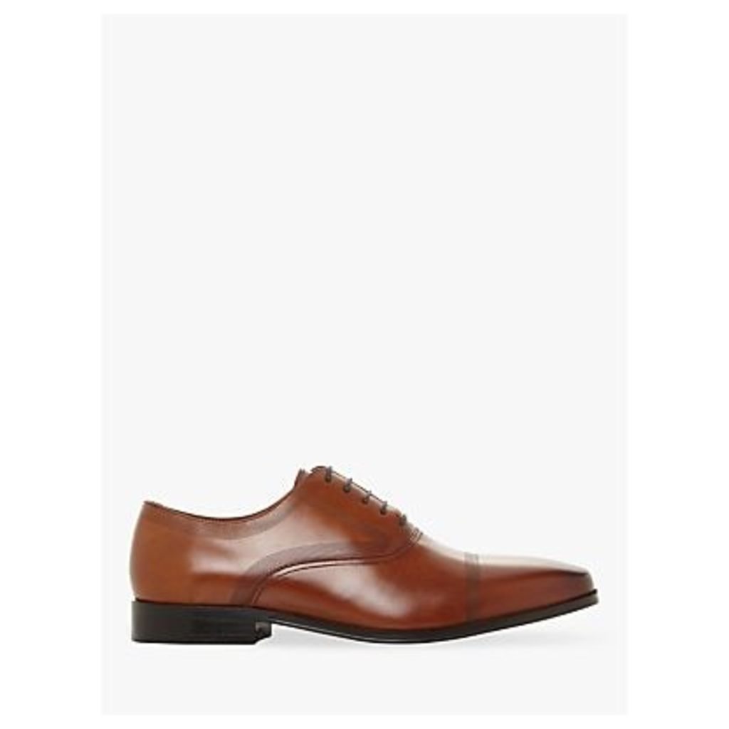 Bertie Singer Leather Oxford Shoes