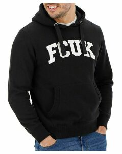 French Connection FCUK Overhead Hoody