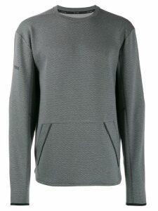 Dyne Renzo sweatshirt - Grey