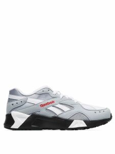 Reebok X have a good time Aztrek sneakers - Grey