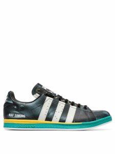 adidas by Raf Simons x Raf Simon Stan Smith sneakers - Black