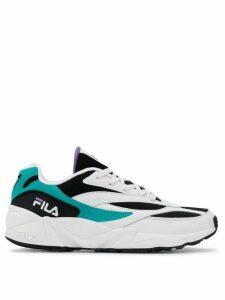 Fila V94M low-top sneakers - White
