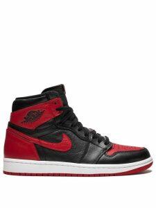 Jordan Air Jordan 1 Retro High OG sneakers - Red