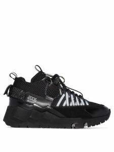 Pierre Hardy VC1 sneakers - Black