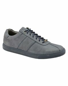 Frank Wright Vikings Lace-Up Trainers
