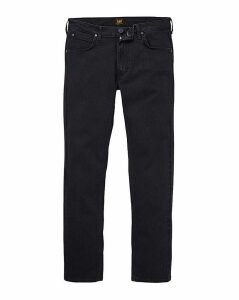 Lee Daren Black Slim Jean 30 In