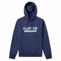 Patagonia P-6 Label Uprisal Hoody Classic Navy